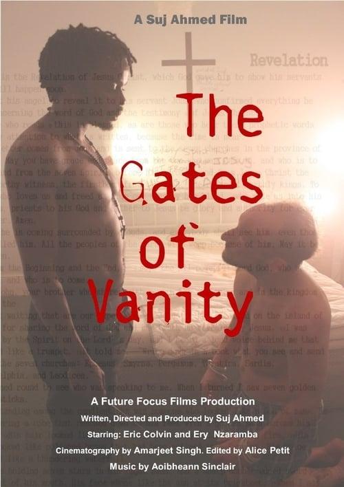 Ver pelicula The Gates of Vanity Online