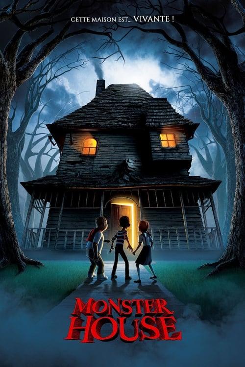Visualiser Monster House (2006) streaming Amazon Prime Video