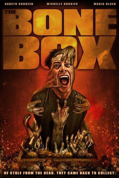 The Bone Box 2020
