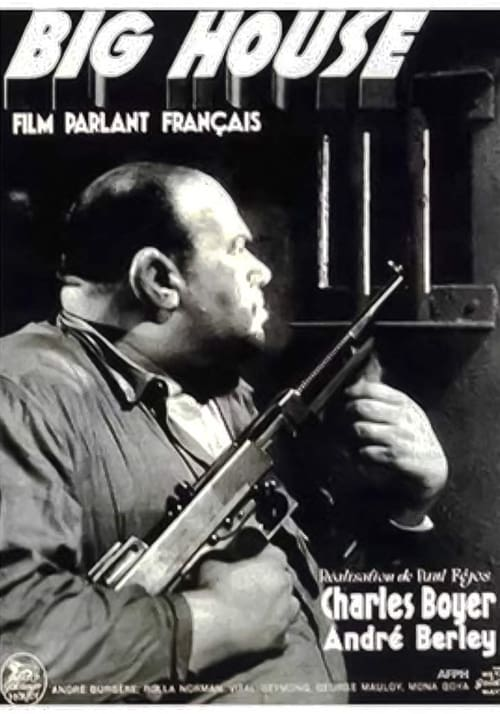 Filme Révolte dans la prison De Boa Qualidade