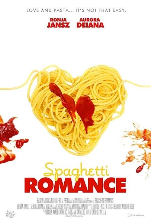 Assistir Spaghetti Romance Completamente Grátis
