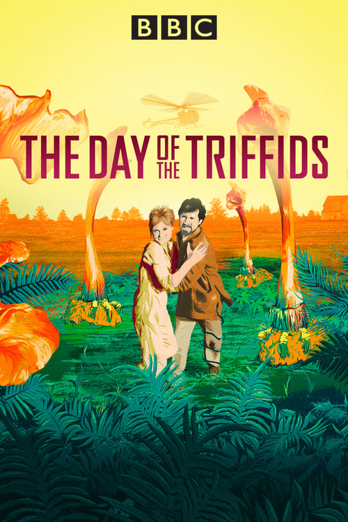 The Day of the Triffids poster