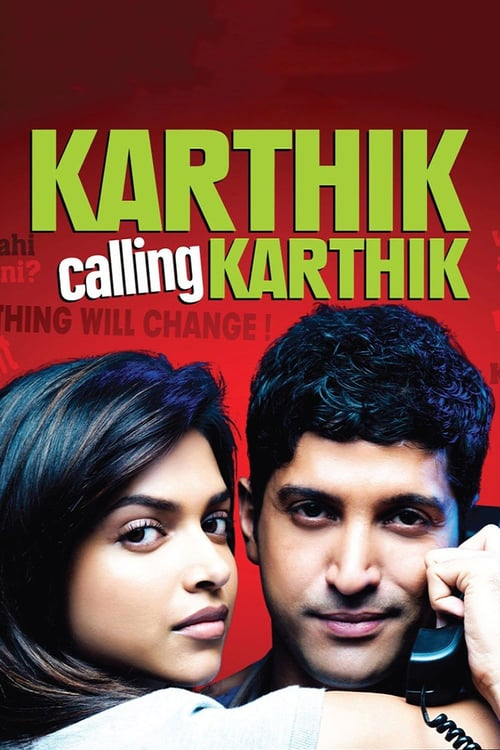Karthik Calling Karthik ( Karthik Calling Karthik )