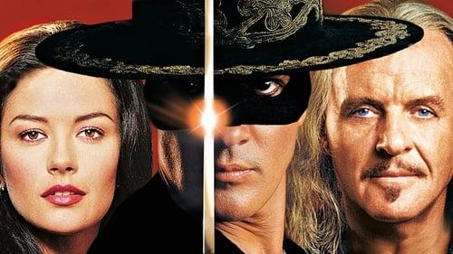 Les Sous-titres Le Masque de Zorro (1998) dans Français Téléchargement Gratuit | 720p BrRip x264