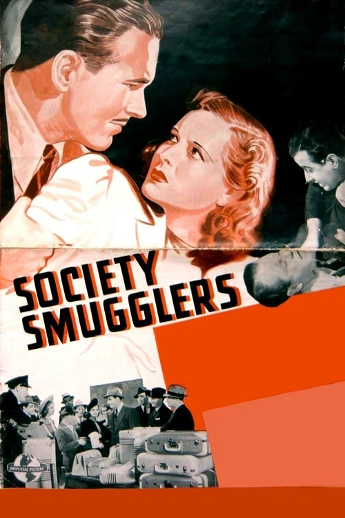 Película Society Smugglers Doblada En Español