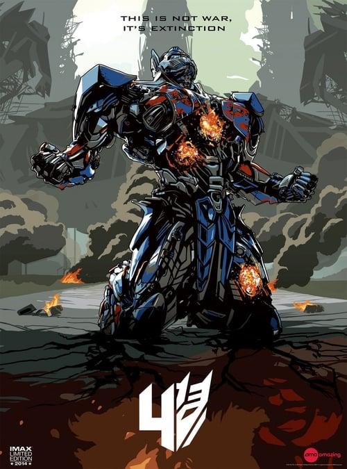 Transformers: Optimus Prime Online