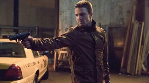 arrow - Season 2 - Episode 16: Suicide Squad