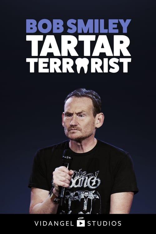 Bob Smiley: Tartar Terrorist (1969)