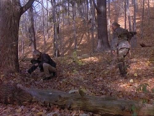 Kung Fu: The Legend Continues: Season 1 – Episode Dragon' Eye