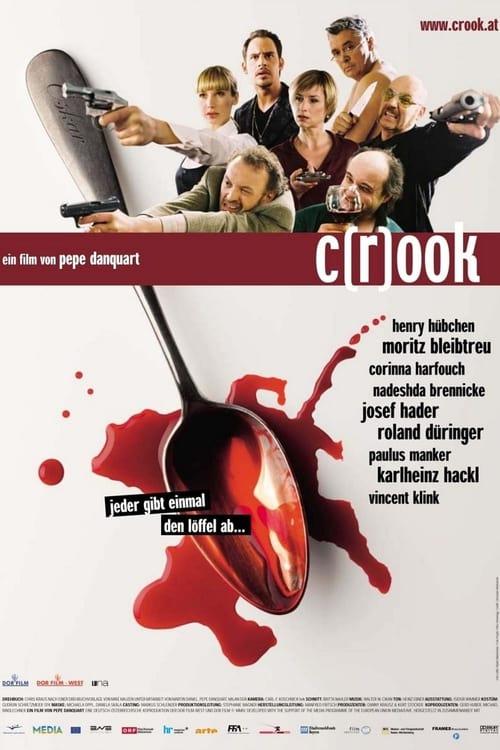 مشاهدة الفيلم c[r]ook كامل مدبلج