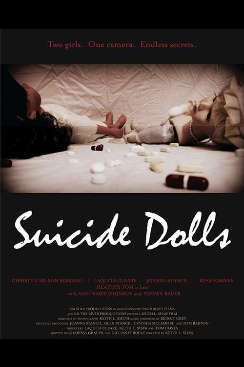 Filme Suicide Dolls Em Português