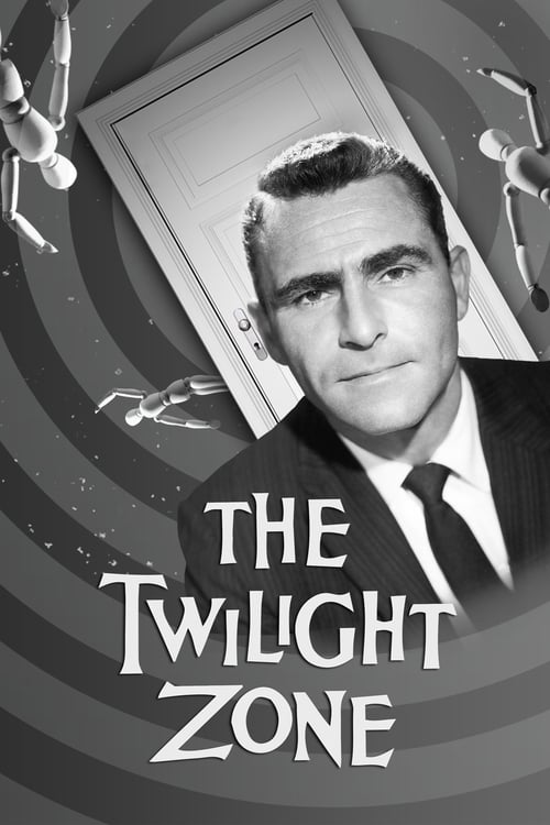 The Twilight Zone-Azwaad Movie Database