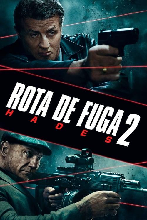 Assistir Rota de Fuga 2 - HD 720p Dublado Online Grátis HD
