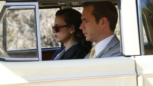 Assistir Agent Carter S02E07 – 2×07 – Dublado