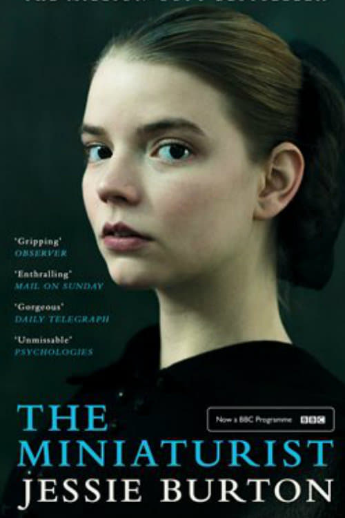 The Miniaturist Streaming Free Films to Watch Online including Series Trailers and Series Clips