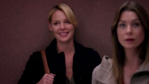 Grey's Anatomy - Season 3 - Episode 6: Let the Angels Commit