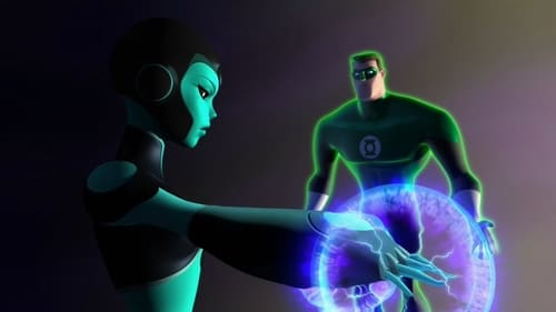 Assistir Lanterna Verde S01E26 – 1×26 – Dublado