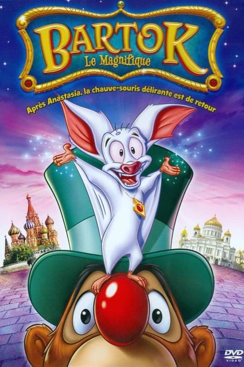 ★ Bartok Le Magnifique (1999) streaming openload