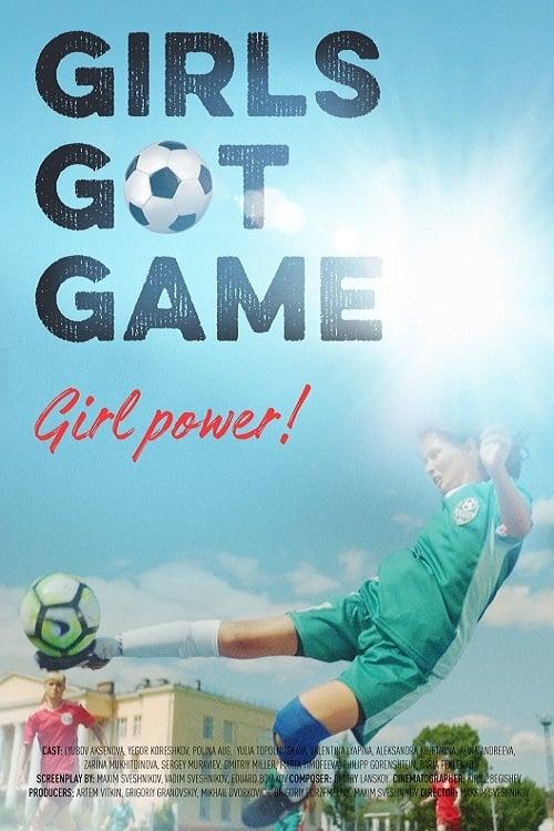 Girls Got Game