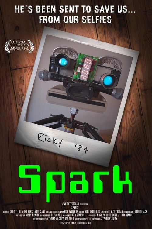 Spark (2015)