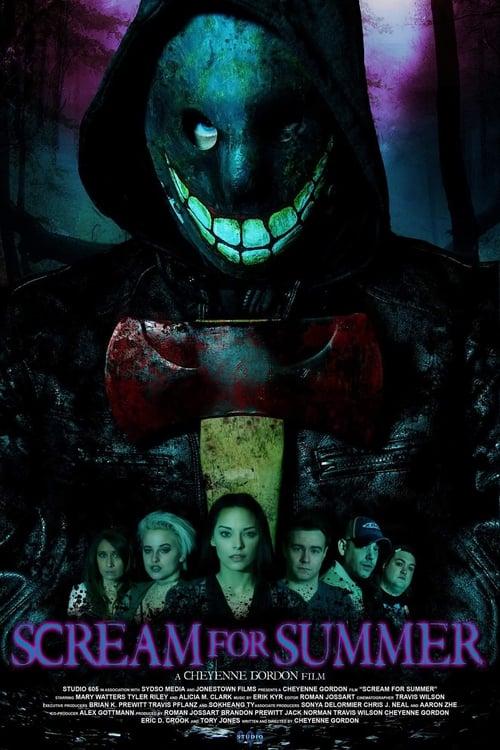 Film Scream for Summer En Bonne Qualité Hd