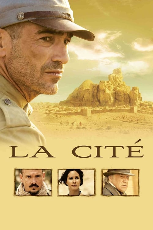 فيلم La Cité في نوعية جيدة HD 720p
