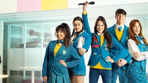 High School Girls : La série