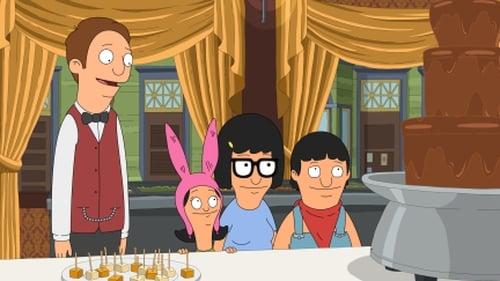Bob's Burgers - Season 4 - Episode 15: 1