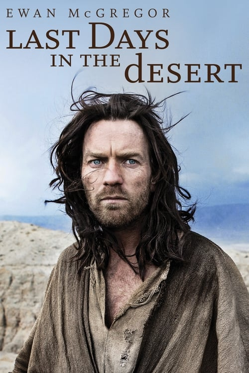 Streaming Last Days in the Desert (2016) Movie Free Online