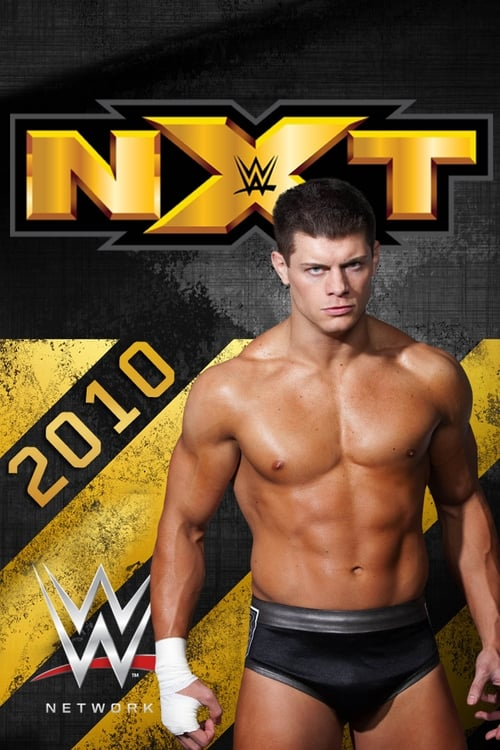 WWE NXT: Saison 1