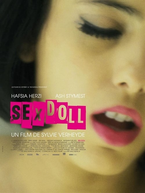 Mira La Película Sex Doll Completamente Gratis