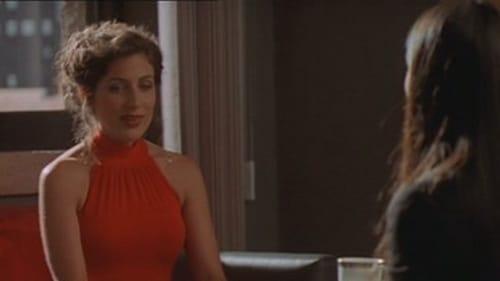 Ally McBeal: Season 4 – Episod Girls' Night Out