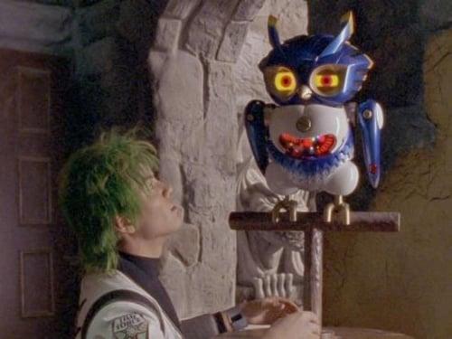 Power Rangers 2001 Full Tv Series: Time Force – Episode Ransik Lives