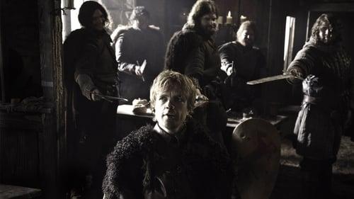 Game of Thrones - Season 1 - Episode 4: Cripples, Bastards, and Broken Things