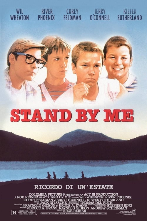 Stand by Me - Ricordo di un'estate film en streaming