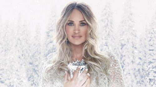 Watch My Gift: A Christmas Special From Carrie Underwood Online Free