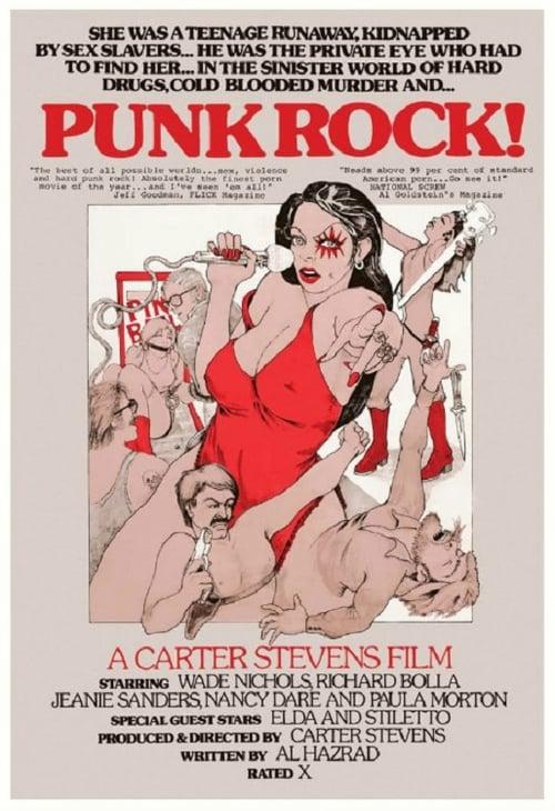 Punk Rock 1979
