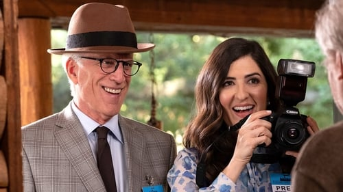 The Good Place - Temporada 3x8