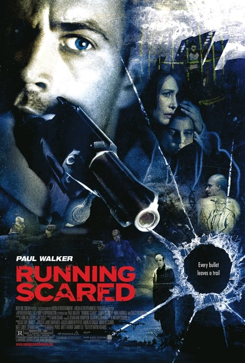 Running Scared: Through the Looking Glass (2006)
