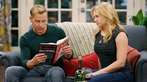 Assistir Melissa and Joey S04E15 – 4×15 – Legendado