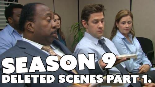 The Office - Season 0: Specials - Episode 85: Season 9 Deleted Scenes Part 1