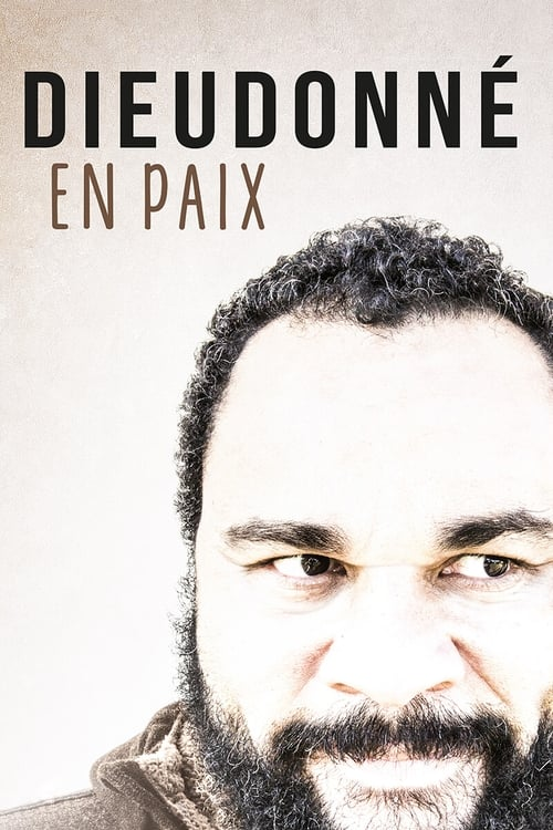 Dieudonné – En paix (2015)