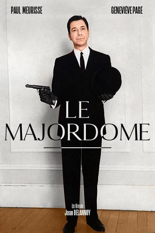 Filme Le majordome Em Português