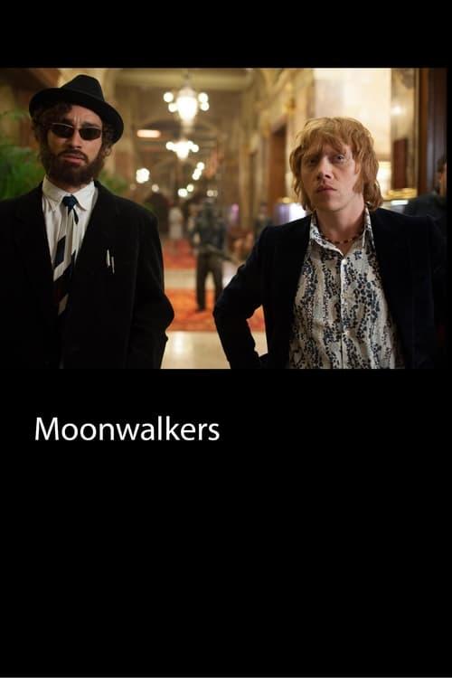 Moonwalkers MEGA