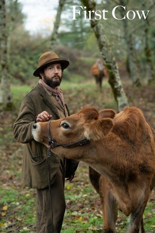 Regarder Le Film First Cow En Français En Ligne