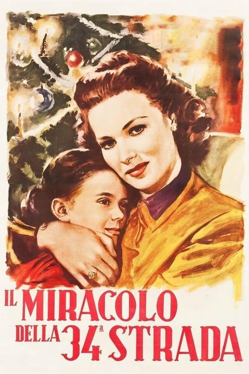 Il miracolo della 34ª strada (1947)
