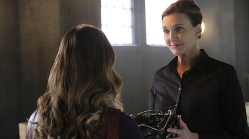 Supergirl - Season 2 - Episode 7: The Darkest Place