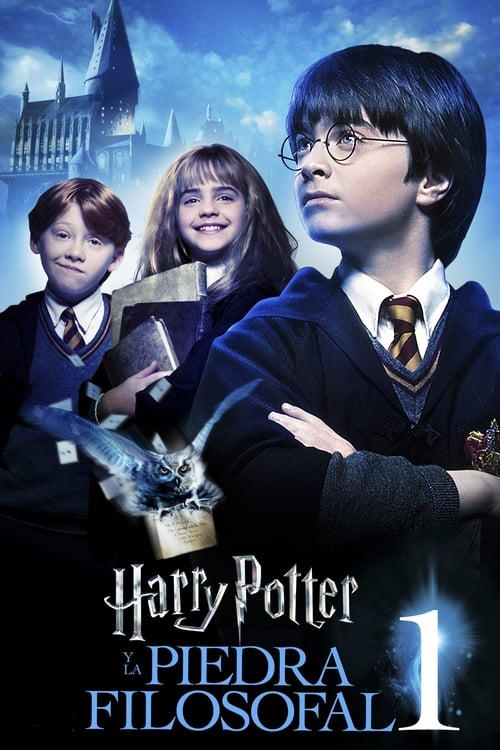 Harry Potter Y La Piedra Filosofal Alt Torrent Com