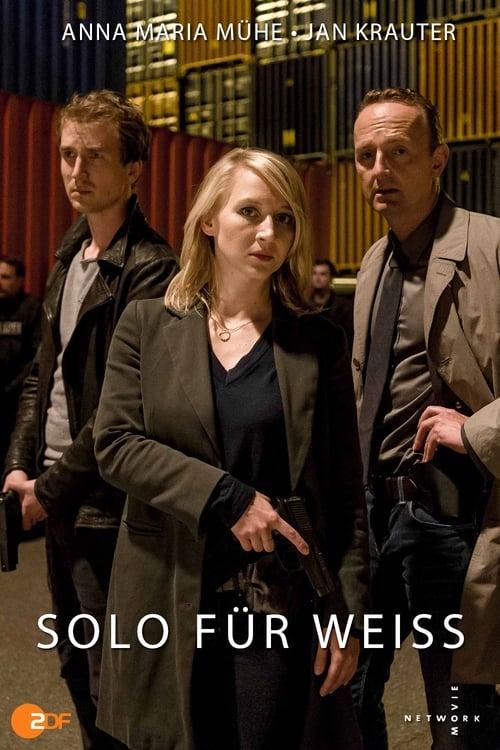 Solo für Weiss (2016)