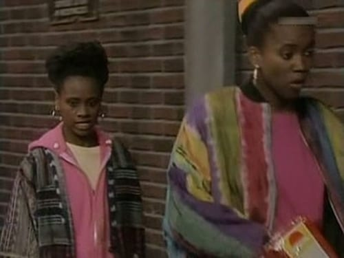 The Cosby Show: Season 7 – Episode Just Thinking About It  (2)